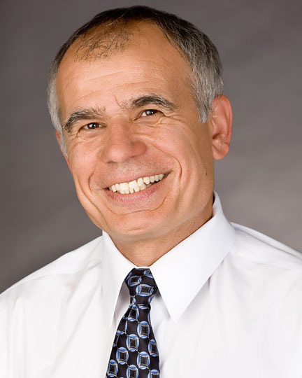 Christodoulou selected as next dean of the School of Engineering