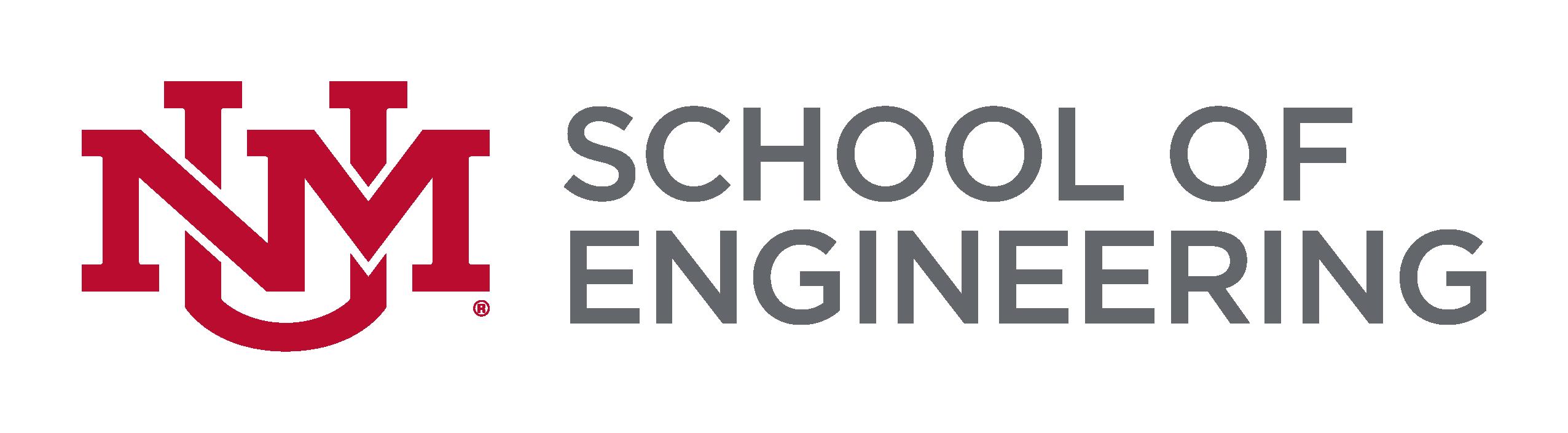 school of engineering the university of new mexico